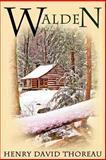 Walden, Henry David Thoreau, 1497446376