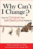 Why Can't I Change?, Shirley Impellizzeri, 1934716375