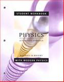 Physics for Scientists and Engineers Vols. 1-5, Set : A Strategic Approach, Knight, Randall D., 0321516370