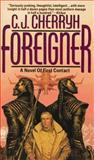 Foreigner, C. J. Cherryh, 0886776376