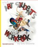 The Art Student's Workbook, Eric Gibbons, 1449916376