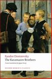The Karamazov Brothers 1st Edition
