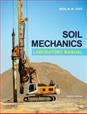 Soil Mechanics Laboratory Manual, Das, Braja M., 0199846375