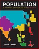 Population : An Introduction to Concepts and Issues, Weeks, John R., 0495096377