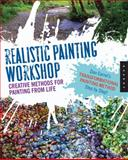 Realistic Painting Workshop, Dan Carrel, 1592536379
