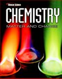 Chemistry : Matter and Change, Buthelezi, Thandi and Dingrando, Laurel, 007874637X