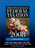 Prentice Hall's Federal Taxation 21st Edition