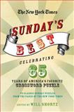 Sunday's Best Celebrating 65 Years of America's Favorite Crossword Puzzle, New York Times Staff, 0312376375