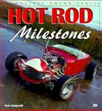Hot Rod Milestones, Gingerelli, Dain, 0760306370