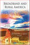 Broadband and Rural America, Lenz, Bethany J., 1616686375