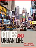 Cities and Urban Life, Macionis, John J. and Parrillo, Vincent N., 0205206379