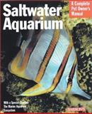 Saltwater Aquarium, Axel Tunze, 0764116371