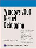Windows 2000 Kernel Debugging 9780130406378