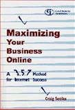 Maximizing Your Business Online, Craig Settles, 0865876371
