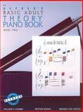 Alfred's Basic Adult Piano Course Theory, Bk 2, Morton Manus and Amanda Vick Lethco, 088284637X