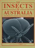 Insects of Australia, Volume 1 : A Textbook for Students and Research Workers, CSIRO (Australia) Staff, 0522846378