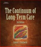 The Continuum of Long-Term Care, Evashwick, Connie J., 1401896375