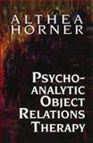Psychoanalytic Object Relations Therapy 9781568216379