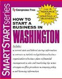 How to Start a Business in Washington 9781932156379