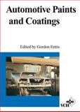 Automotive Paints and Coatings, , 3527286373