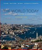 The World Today : Concepts and Regions in Geography, de Blij, H. J. and Muller, Peter O., 0470646381