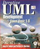 Interactive UML Development Using Visual Basic 5.0, Sekula, Jean, 1556226381