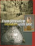 From Jerusalem with Love, Shaul Sapir, 9040086389