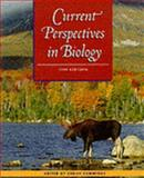 Current Perspectives in Biology 1998, Cummings, 0314206388