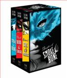 The Daughter of Smoke and Bone Trilogy Hardcover Gift Set, Laini Taylor, 0316286389