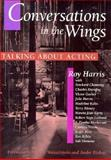 Conversations in the Wings, Roy Harris, 0435086383