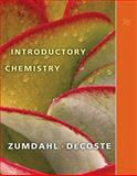 Introductory Chemistry, Hall, James W. and DeCoste, Donald J., 0538736380