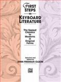 First Steps in Keyboard Literature, , 0739016385