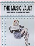 Music Vault: from the Archives, Alfred Publishing Staff, 0757906389