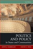 Politics and Policy in States and Communities, Harrigan, John J. and Nice, David C., 0205536387