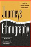 Journeys Through Ethnography 9780813326382