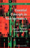 Toxicogenomics, Mendrick, Donna L. and Mattes, William B., 1588296385