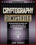 Cryptography Demystified, Hershey, John E., 0071406387