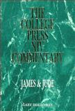 James and Jude, Holloway, Gary, 0899006388