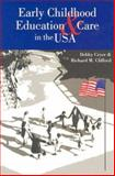 Early Childhood Education and Care in the USA, , 1557666385