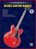 Blues Guitar Basics, Warner Bros. Entertainment Staff and Keith Wyatt, 1576236382
