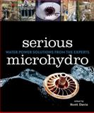 Serious Microhydro, , 0865716382