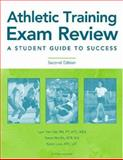 Athletic Training Exam Review : A Student Guide to Success, Van Ost, Lynn and Manfre, Karen, 1556426380