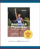 Anatomy and Physiology, Kenneth S. Saladin, 0071316388