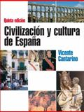Civilizacion y Cultura de España 5th Edition