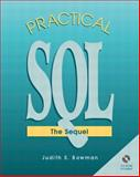 Practical SQL : The Sequel, Bowman, Judith S., 0201616386