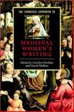 The Cambridge Companion to Medieval Women's Writing, , 0521796385