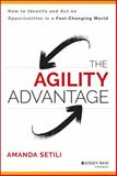 The Agility Advantage, Amanda Setili, 1118836383