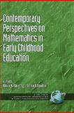 Contemporary Perspectives on Mathematics in Early Childhood Education, Saracho, Olivia N., 1593116381