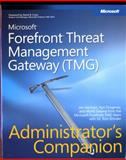 Microsoft Forefront Threat Management Gateway, Diogenes, Yuri and Saxena, Mohit, 0735626383
