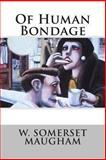 Of Human Bondage, W. Somerset Maugham, 1482776383